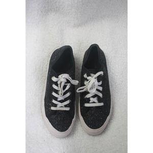 Torrid Fashion Sneaker Black  9